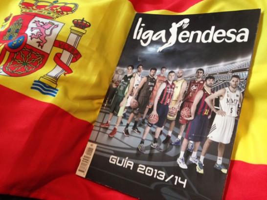 Liga Endesa 2013-14