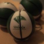 ウニカハのキーホルダー
