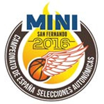 スペインの男女ミニバス2016の決勝フル動画
