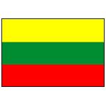 欧州2位のリトアニアからやってくる選手たち